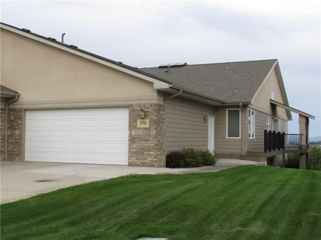 3511 Briarwood, Billings, MT 59101 (MLS #289201) :: Realty Billings