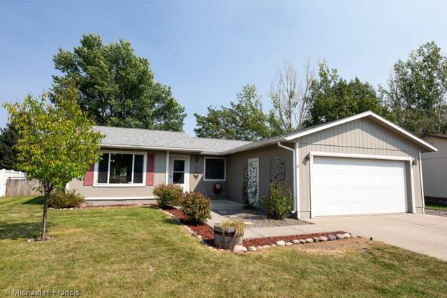 3587 Granger Avenue W, Billings, MT 59102 (MLS #289216) :: Realty Billings