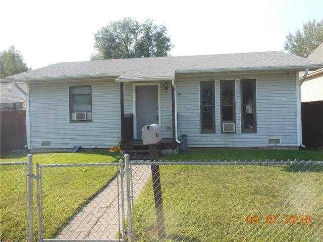 4130 Buchanan Avenue, Billings, MT 59101 (MLS #289217) :: Realty Billings