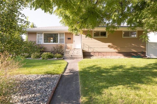 1649 Lynn Avenue, Billings, MT 59102 (MLS #289218) :: Realty Billings