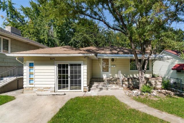 515 Avenue C, Billings, MT 59102 (MLS #289232) :: Realty Billings