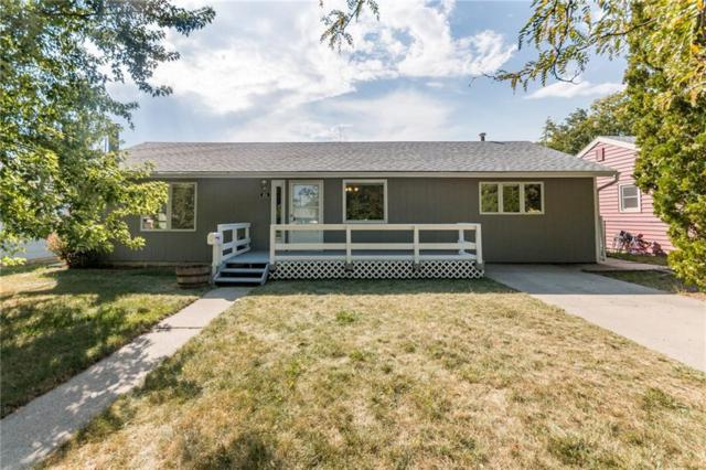814 Wyoming Avenue, Laurel, MT 59044 (MLS #289244) :: Realty Billings