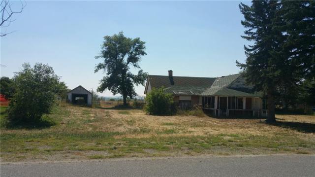 410 E Carbon Avenue, Bridger, MT 59014 (MLS #289254) :: Search Billings Real Estate Group