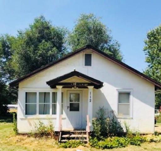 112 Helen Street, Lodge Grass, MT 59050 (MLS #289266) :: Realty Billings