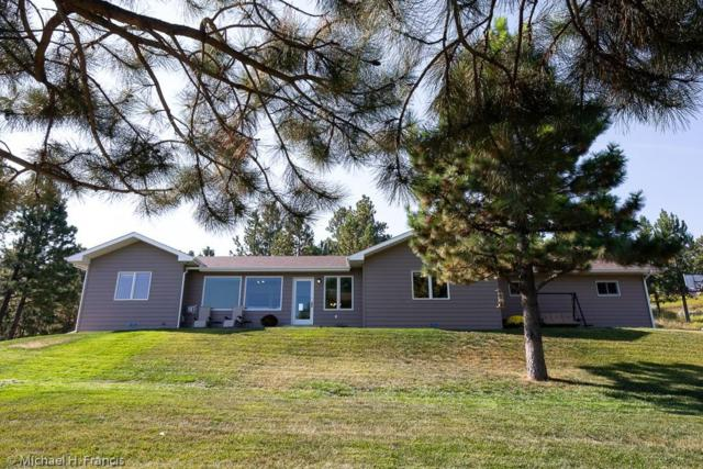 421 Emerald Hills Drive, Billings, MT 59101 (MLS #289272) :: The Ashley Delp Team