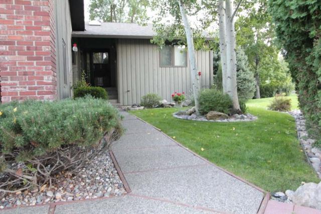 6 Campus Way, Billings, MT 59102 (MLS #289275) :: Realty Billings