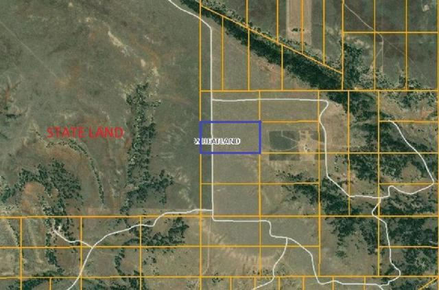 NHN Basin Acres Road, Shawmut, MT 59078 (MLS #289300) :: Realty Billings
