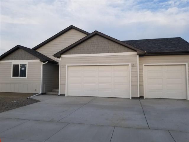 1221 Daylight Lane, Billings, MT 59106 (MLS #289314) :: Realty Billings