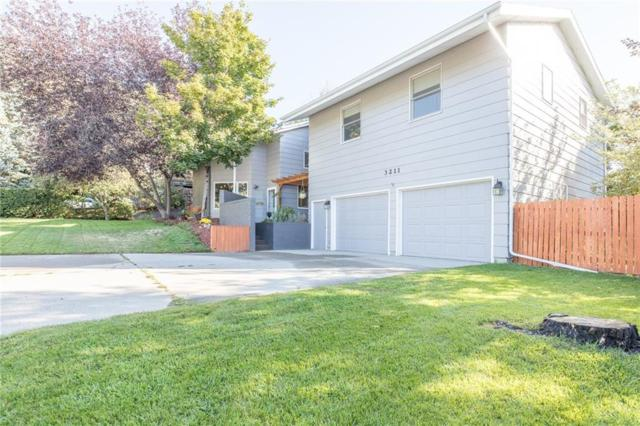 3211 Flamingo Way, Billings, MT 59106 (MLS #289320) :: Realty Billings