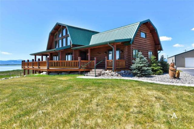 3035 Lincoln Rd East, Helena, Other-See Remarks, MT 59602 (MLS #289325) :: Realty Billings