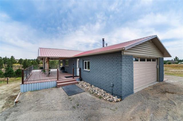 6043 Pleasant Hollow Tr, Shepherd, MT 59079 (MLS #289328) :: Realty Billings