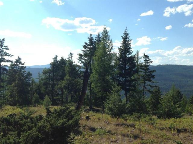 NHN Jm Creek Rd, Trego, Other-See Remarks, MT 59934 (MLS #289346) :: The Ashley Delp Team