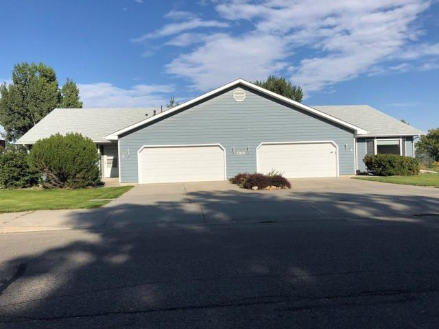 1919 Clubhouse Way, Billings, MT 59105 (MLS #289349) :: The Ashley Delp Team