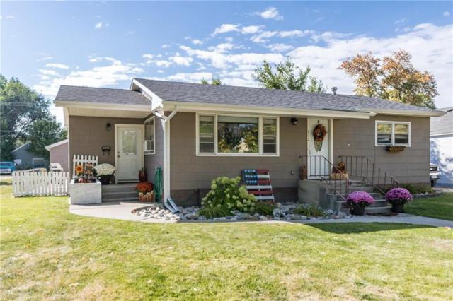 312 4th Avenue, Laurel, MT 59044 (MLS #289402) :: Realty Billings