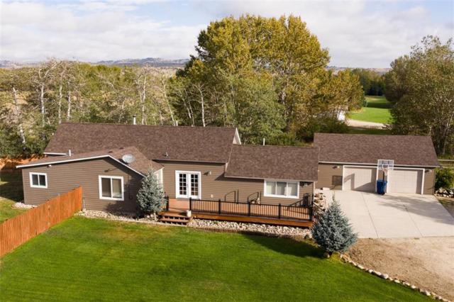 12 Bailey Lane, Boyd, MT 59013 (MLS #289408) :: Search Billings Real Estate Group