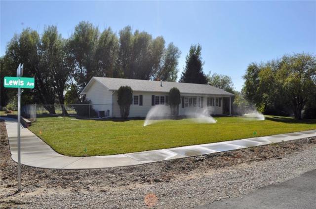 4748 Lewis Ave., Billings, MT 59106 (MLS #289410) :: Realty Billings