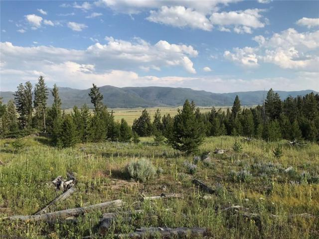 TBD Lowland Road, Elk Park, Butte, Other-See Remarks, MT 59701 (MLS #289418) :: The Ashley Delp Team