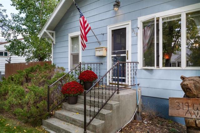 319 West Avenue, Laurel, MT 59044 (MLS #289419) :: Realty Billings