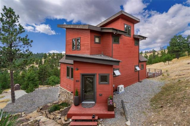 355 Pine Crest Road, Columbus, MT 59019 (MLS #289421) :: Search Billings Real Estate Group