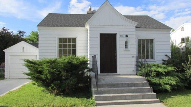 605 Broadwater Ave, Billings, MT 59101 (MLS #289428) :: Search Billings Real Estate Group