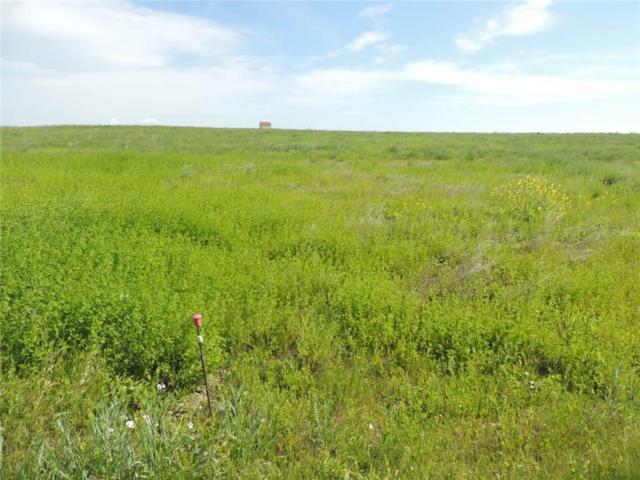 3678 Glenn Edward Road, Shepherd, MT 59079 (MLS #289430) :: Search Billings Real Estate Group