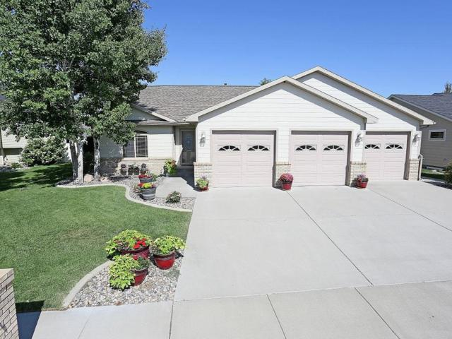 2961 Daystar Dr., Billings, MT 59102 (MLS #289436) :: Realty Billings