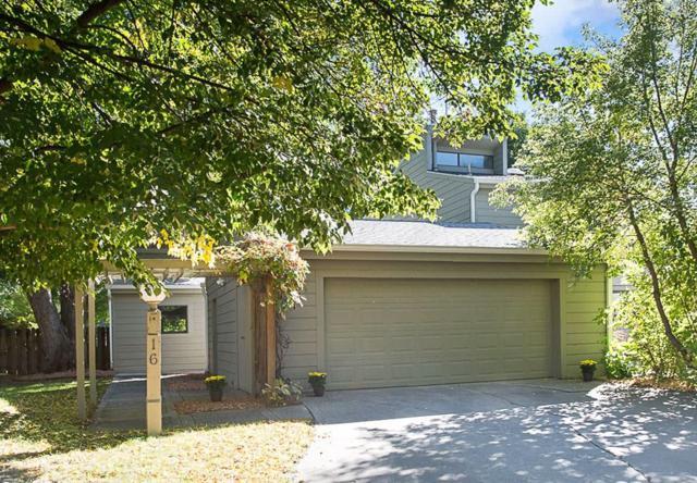 16 Heatherwood Lane, Billings, MT 59102 (MLS #289437) :: Realty Billings
