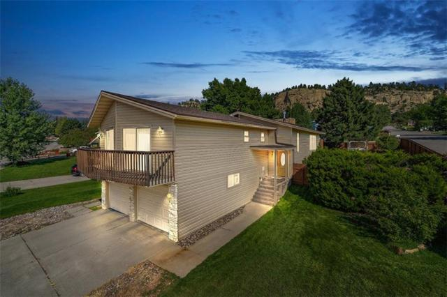 3803 Palisades Park Drive, Billings, MT 59102 (MLS #289440) :: Search Billings Real Estate Group