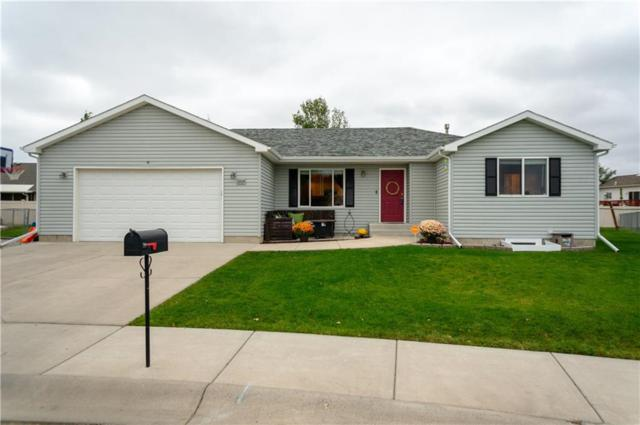 3789 Glantz, Billings, MT 59102 (MLS #289445) :: The Ashley Delp Team
