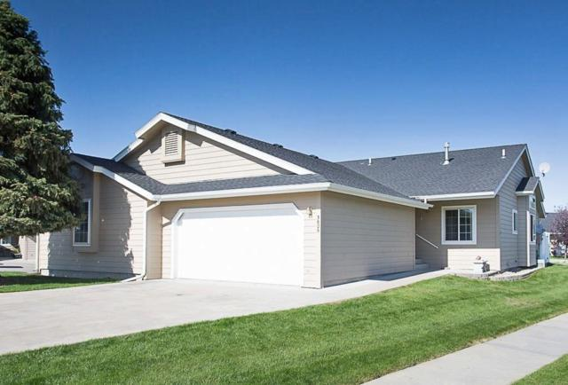 3805 Stillwater Drive, Billings, MT 59102 (MLS #289447) :: Realty Billings