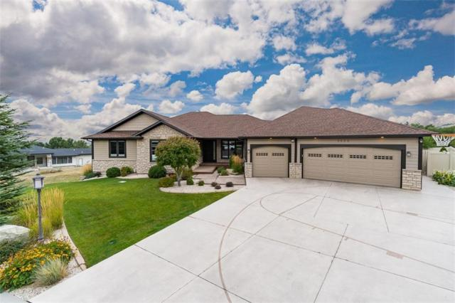 3620 Powderhorn Circle, Billings, MT 59102 (MLS #289460) :: Realty Billings