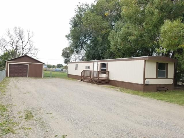 4844 Danford Drive, Billings, MT 59106 (MLS #289461) :: Realty Billings