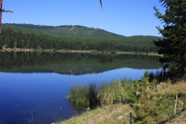 NHN Island Lake Drive, Libby, Other-See Remarks, MT 59923 (MLS #289471) :: Realty Billings
