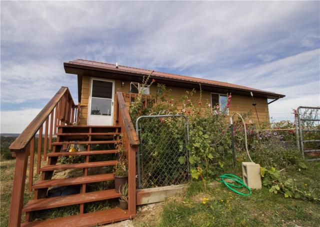 89 Denali Cabin Lane, Roundup, MT 59072 (MLS #289491) :: Realty Billings