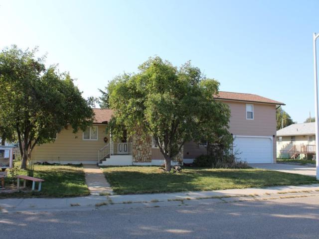 730 1st Street S, Hardin, MT 59034 (MLS #289492) :: Search Billings Real Estate Group