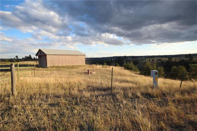 0 Dry Creek Rd, Molt, MT 59037 (MLS #289494) :: Realty Billings