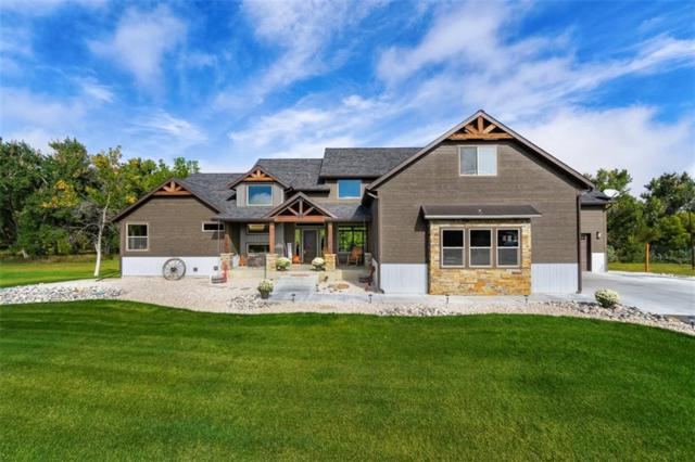 4835 Saunders Ln, Billings, MT 59106 (MLS #289496) :: Search Billings Real Estate Group