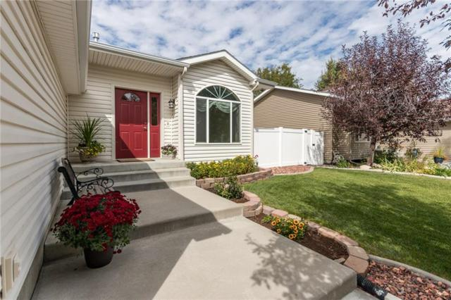 3633 Banff Avenue, Billings, MT 59102 (MLS #289500) :: Realty Billings
