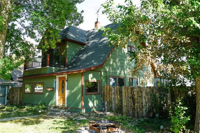 11 N Montana Avenue, Fromberg, MT 59029 (MLS #289502) :: Realty Billings