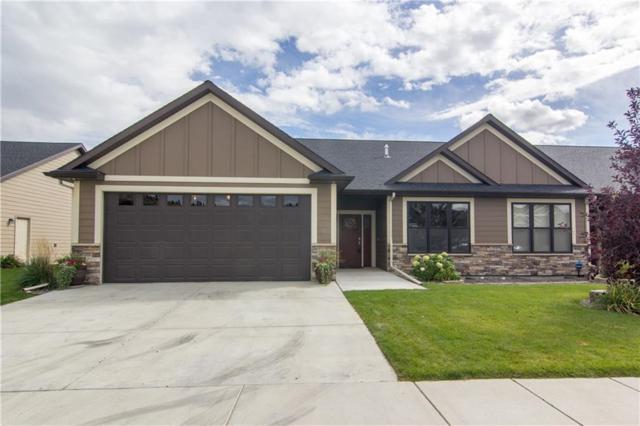 3047 Golden Acres Drive, Billings, MT 59106 (MLS #289503) :: Realty Billings