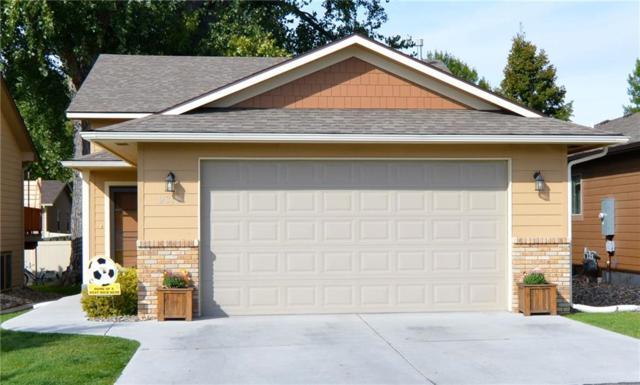 2312 Icewine Drive, Billings, MT 59102 (MLS #289513) :: Realty Billings