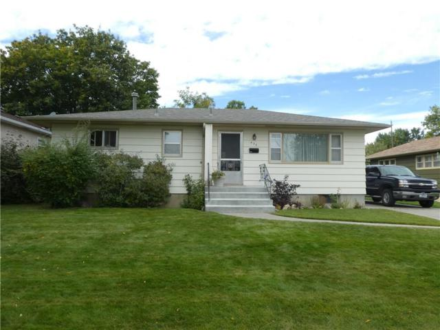 420 17th St. W., Billings, MT 59102 (MLS #289514) :: Realty Billings