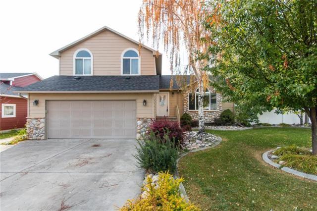 1998 Tanner Lane, Billings, MT 59102 (MLS #289526) :: Search Billings Real Estate Group