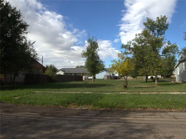 911 3rd Street W, Roundup, MT 59072 (MLS #289530) :: Realty Billings