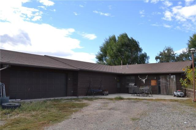10002 Bison Road, Shepherd, MT 59079 (MLS #289545) :: Realty Billings