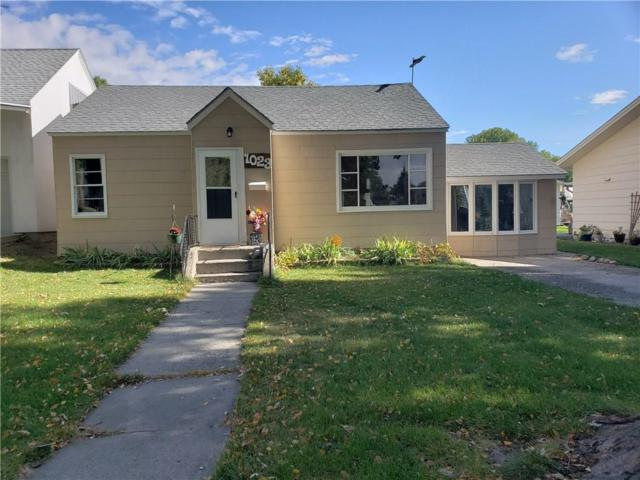 1023 N 23rd Street, Billings, MT 59101 (MLS #289546) :: Realty Billings