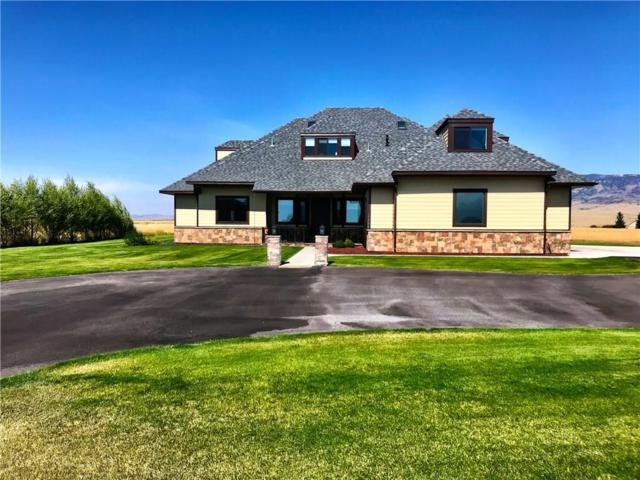 36 S Centrurion Way, Other-See Remarks, MT 59759 (MLS #289552) :: Realty Billings