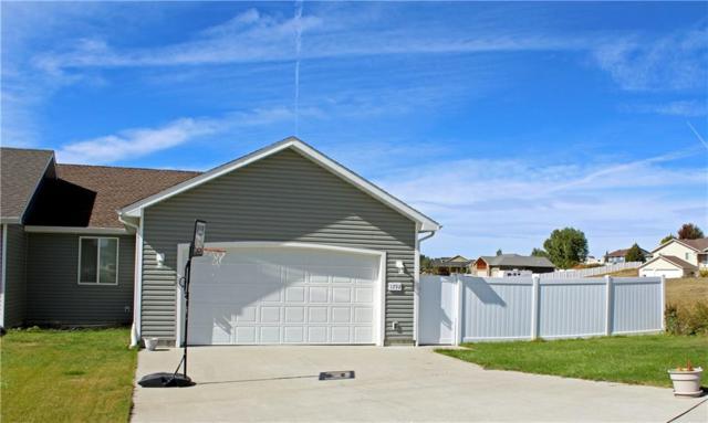 1792 Lake Hills Drive, Billings, MT 59105 (MLS #289556) :: Realty Billings
