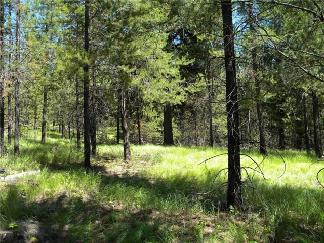 NHN Lower Lost Prairie Road, Marion, Other-See Remarks, MT 59925 (MLS #289570) :: Search Billings Real Estate Group
