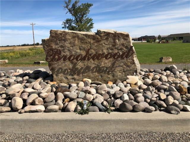 2819 Brookway Drive, Laurel, MT 59044 (MLS #289578) :: Search Billings Real Estate Group